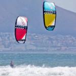Peter Lynn Lei kites